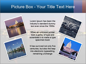 Washington Monument PowerPoint Template - Slide 24