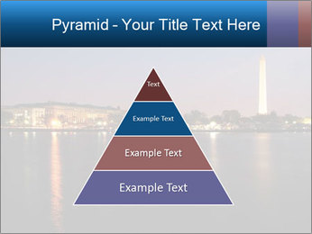 Washington Monument PowerPoint Template - Slide 30