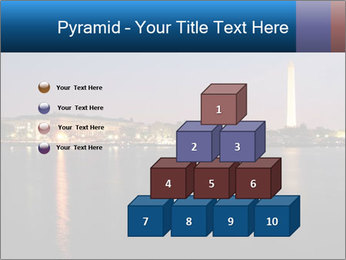 Washington Monument PowerPoint Template - Slide 31