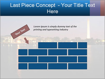 Washington Monument PowerPoint Template - Slide 46
