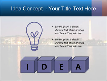 Washington Monument PowerPoint Template - Slide 80