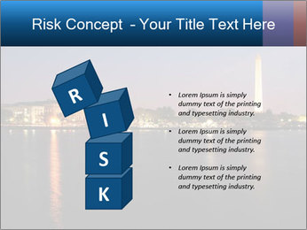 Washington Monument PowerPoint Template - Slide 81