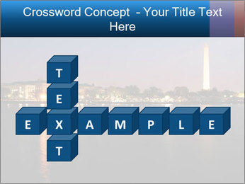 Washington Monument PowerPoint Template - Slide 82