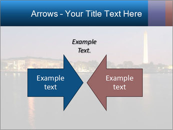 Washington Monument PowerPoint Template - Slide 90