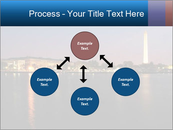 Washington Monument PowerPoint Template - Slide 91