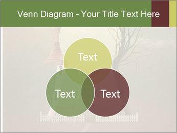 Vintage Vector Typewriter PowerPoint Template - Slide 33