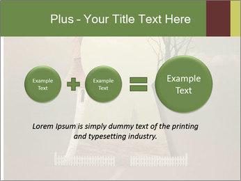 Vintage Vector Typewriter PowerPoint Template - Slide 75