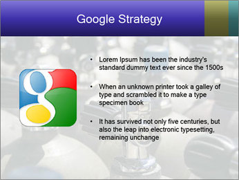 Scuba air tanks PowerPoint Templates - Slide 10