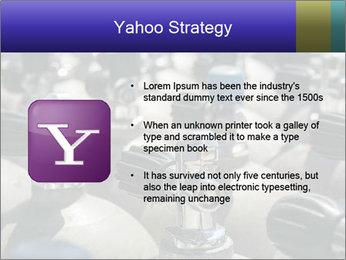 Scuba air tanks PowerPoint Templates - Slide 11