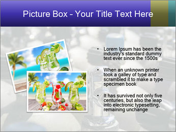 Scuba air tanks PowerPoint Templates - Slide 20