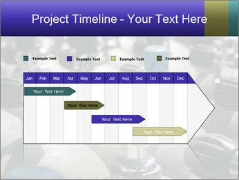 Scuba air tanks PowerPoint Templates - Slide 25
