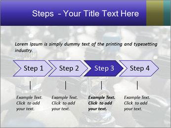 Scuba air tanks PowerPoint Templates - Slide 4