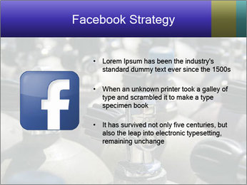 Scuba air tanks PowerPoint Templates - Slide 6