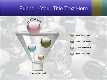Scuba air tanks PowerPoint Templates - Slide 63