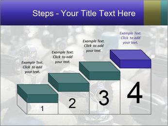 Scuba air tanks PowerPoint Templates - Slide 64