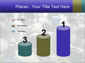 Scuba air tanks PowerPoint Templates - Slide 65