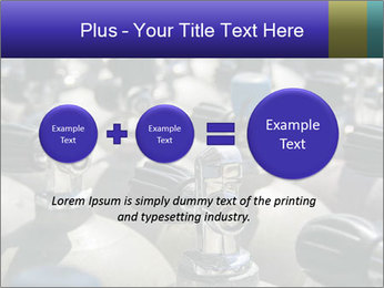 Scuba air tanks PowerPoint Templates - Slide 75