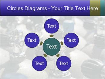 Scuba air tanks PowerPoint Templates - Slide 78