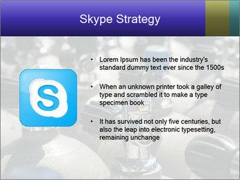 Scuba air tanks PowerPoint Templates - Slide 8