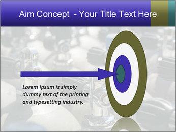 Scuba air tanks PowerPoint Templates - Slide 83