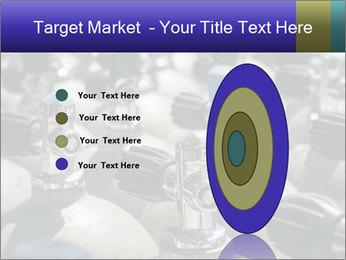 Scuba air tanks PowerPoint Templates - Slide 84