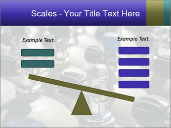 Scuba air tanks PowerPoint Templates - Slide 89