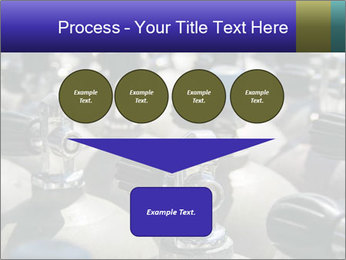 Scuba air tanks PowerPoint Templates - Slide 93