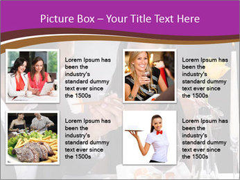 Romantic Couple PowerPoint Templates - Slide 14