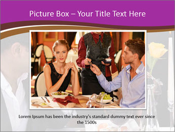 Romantic Couple PowerPoint Templates - Slide 15