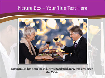 Romantic Couple PowerPoint Templates - Slide 16