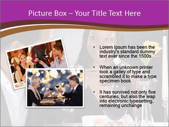 Romantic Couple PowerPoint Templates - Slide 20