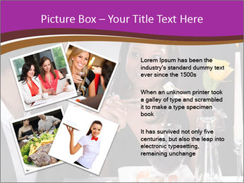 Romantic Couple PowerPoint Templates - Slide 23