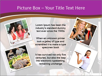 Romantic Couple PowerPoint Templates - Slide 24