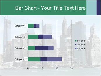 Manhattan skyline PowerPoint Template - Slide 52