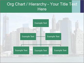 Manhattan skyline PowerPoint Template - Slide 66
