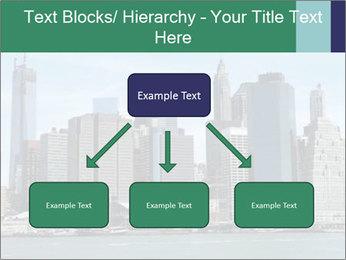 Manhattan skyline PowerPoint Template - Slide 69