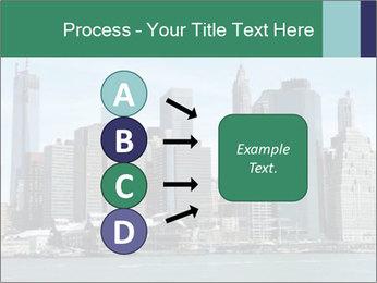 Manhattan skyline PowerPoint Template - Slide 94