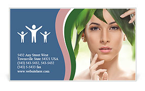 0000088126 Business Card Template