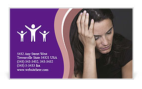 0000088131 Business Card Template