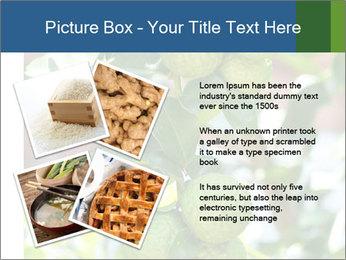 Bergamot on Tree PowerPoint Template - Slide 23