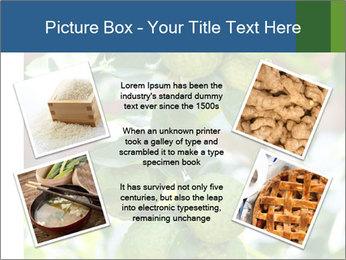 Bergamot on Tree PowerPoint Template - Slide 24