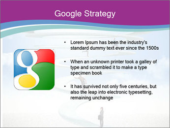 Business people PowerPoint Template - Slide 10