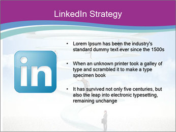 Business people PowerPoint Templates - Slide 12