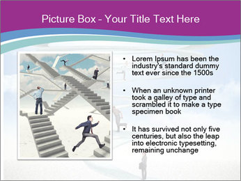 Business people PowerPoint Templates - Slide 13