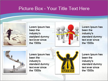 Business people PowerPoint Templates - Slide 14