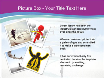 Business people PowerPoint Templates - Slide 23