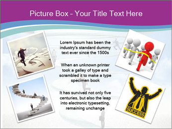 Business people PowerPoint Templates - Slide 24