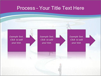 Business people PowerPoint Templates - Slide 88