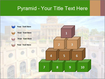 Texas State Capitol Building PowerPoint Template - Slide 31