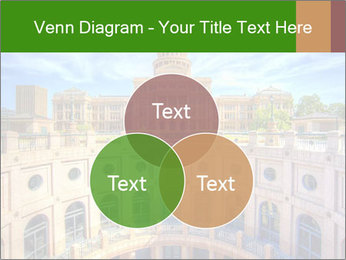Texas State Capitol Building PowerPoint Template - Slide 33